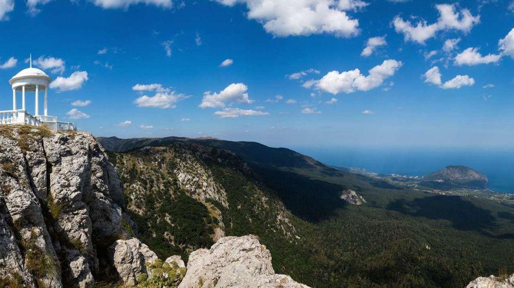 Поздравление Геннадия Нараева с Днем заповедников и национальных парков
