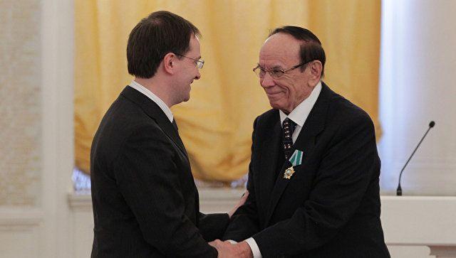 В крымской столице появится мемориальная доска режиссеру Анатолию Новикову