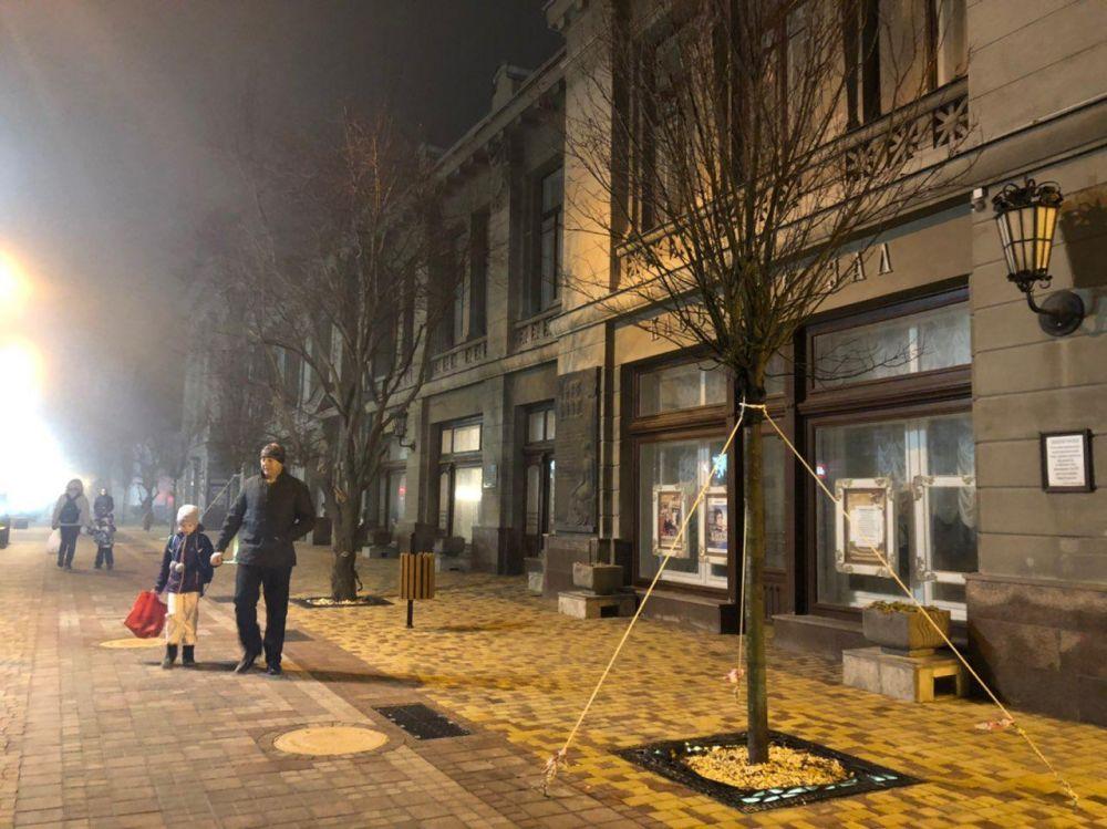 Мемориальные таблички режиссеру Новикову и прокурору Корнееву установят в Симферополе