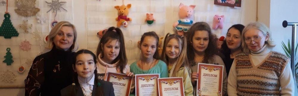 """В Алупке подвели итоги конкурса """"Символ года"""""""