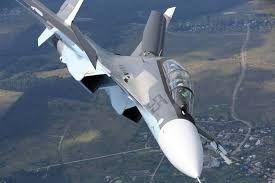 Лётчики Черноморского флота выполнили полёты в сложных погодных условиях