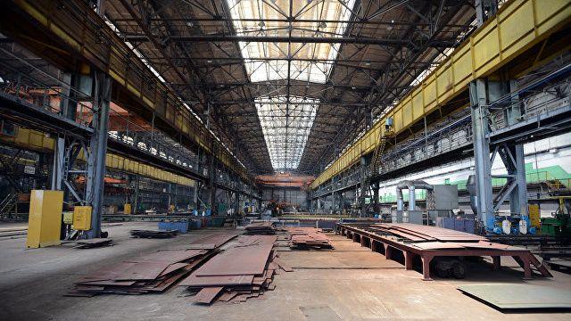 Мерами господдержки смогли воспользоваться 26 предприятий промышленности Республики Крым