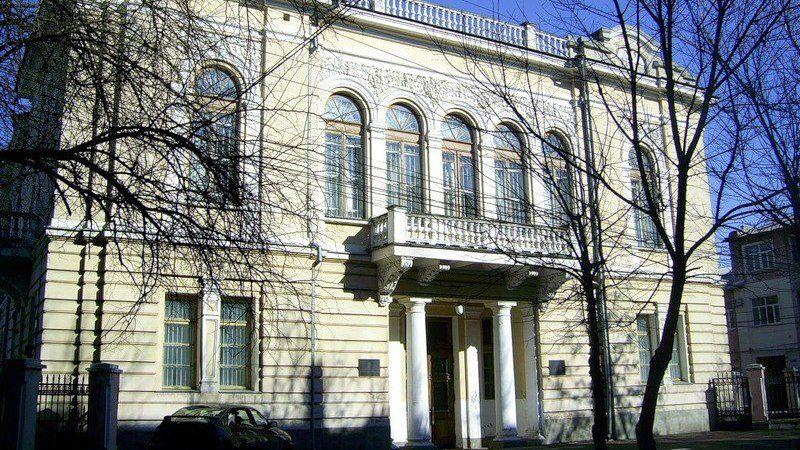 Симферопольский художественный музей открывает выставку «Западный Крым» памяти Рудольфа Подуфалого