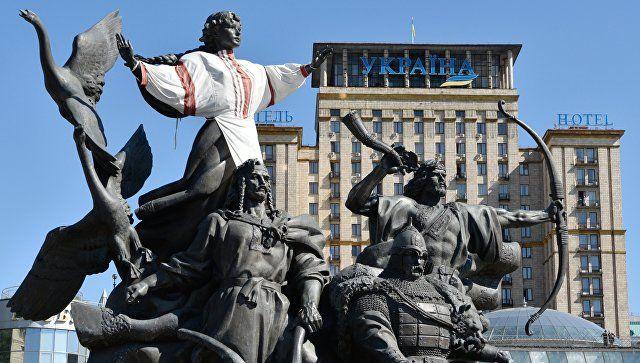 На Украине заявили о двукратном сокращении пенсии
