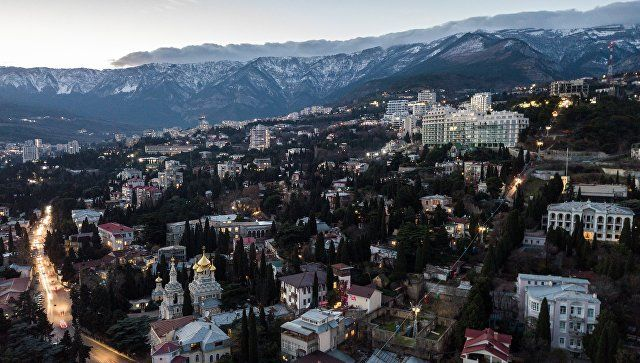 """Туз в рукаве: Украина опять попробует разыграть """"крымскую карту"""""""