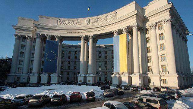 Киев планирует расторгнуть около сорока соглашений с РФ