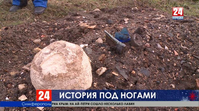 Необычный формат экскурсий: крымские гиды начали зарабатывать на свалках и строительных отвалах?