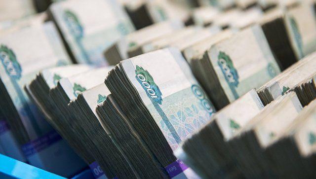 Налоги и не только: как пополнялся крымский бюджет-2018