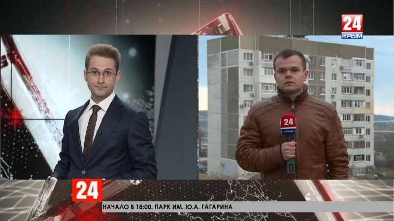 Подробности взрыва в Щёлкино. Прямое включение Артёма Артёменко