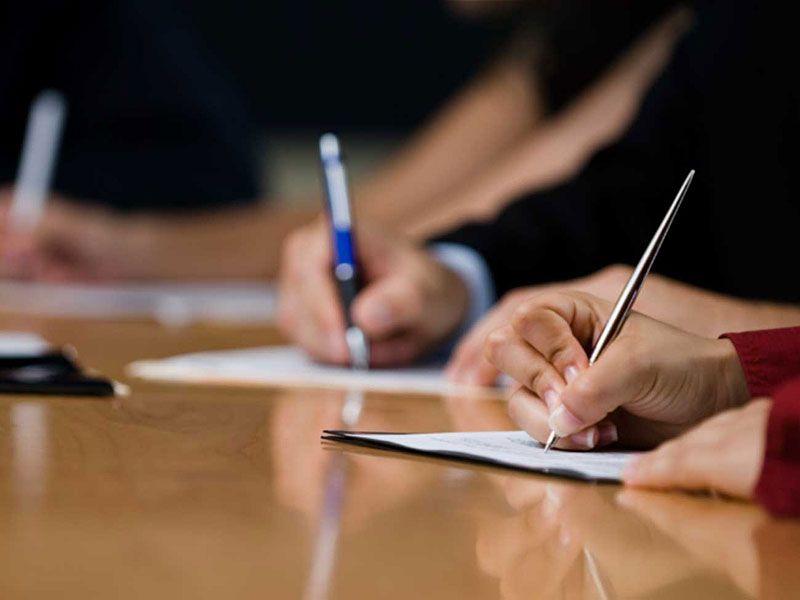 Госкомрегистр провёл внутренний мониторинг соблюдения сроков предоставления государственных услуг