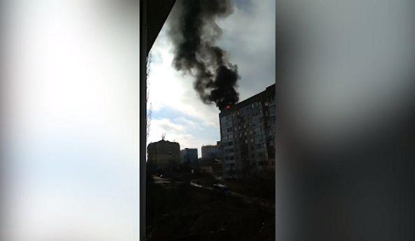 Срочно! В Крыму прогремел взрыв