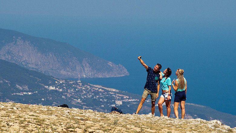 Какие крымские курорты стали самыми популярными в 2018 году