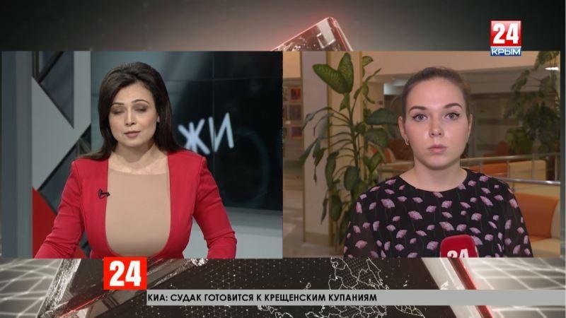 Честно и открыто. Прямое включение корреспондента «Крым 24» с Дмитрием «Гоблином» Пучковым