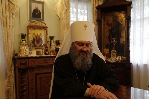Проклятие митрополита убивает музейщиков