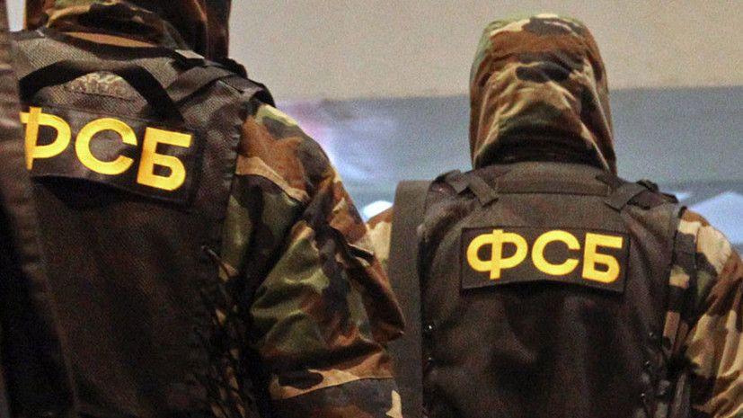 «С закрытием въезда на 20 лет»: украинского шпиона выдворили из России