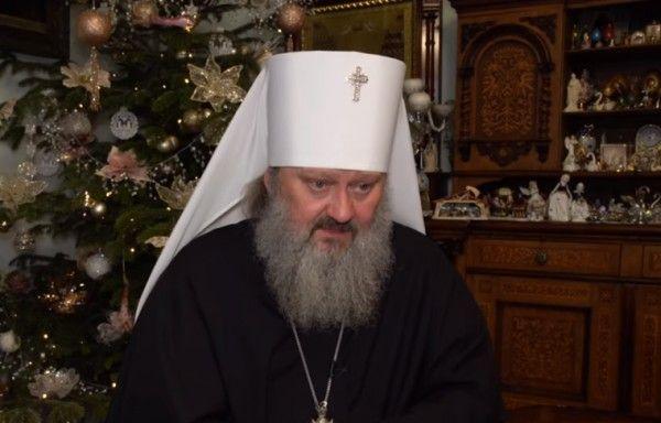 Украинский священник умертвил мошенников проклятием