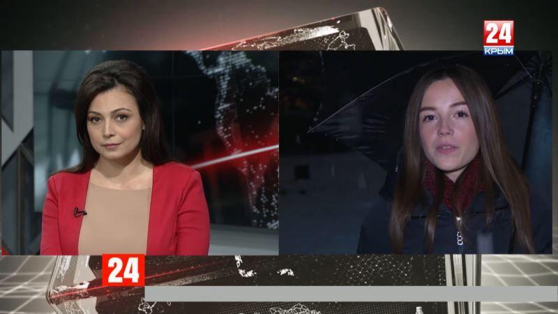 В чём принципиальное отличие МУПов от ЖЭКов? Прямое включение корреспондента «Крым 24» Екатерины Серюгиной