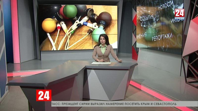 Заветный документ. Крымским медучреждениям дали еще год на получение лицензий
