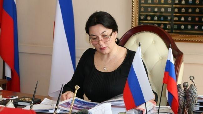 Арина Новосельская: Совокупный библиотечный фонд Республики Крым насчитывает около 11,1 миллионов экземпляров литературы