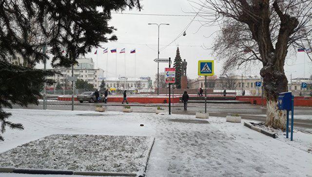 Какой будет погода в Крыму в четверг: прогноз синоптиков