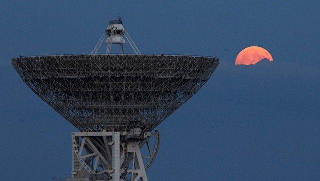 Тень над морем Спокойствия: когда в Крыму можно увидеть полное затмение Луны