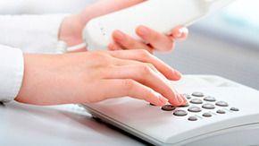Специалисты Пенсионного фонда Российской Федерации проведут консультацию по телефону