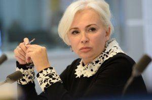 Сенатор от Крыма инициировала обсуждение дефицита кадров в медучреждениях