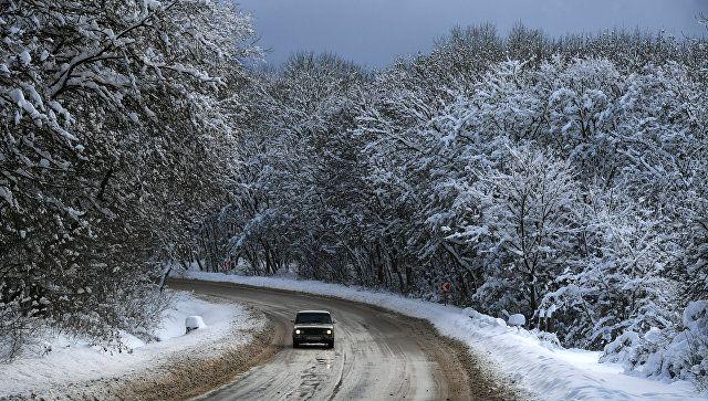 Погода в Крыму в пятницу: прогноз синоптиков