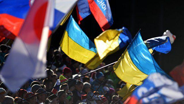 Это неизбежно: эксперт рассказал, когда Украина захочет быть с Россией
