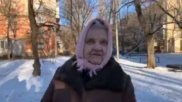 Как выживают украинские пенсионеры в области на границе с Крымом