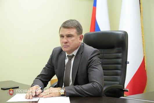 Леонид Бабашов провел приём граждан