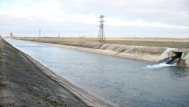 Да здравствует вода: решение по Северо-Крымскому каналу принято