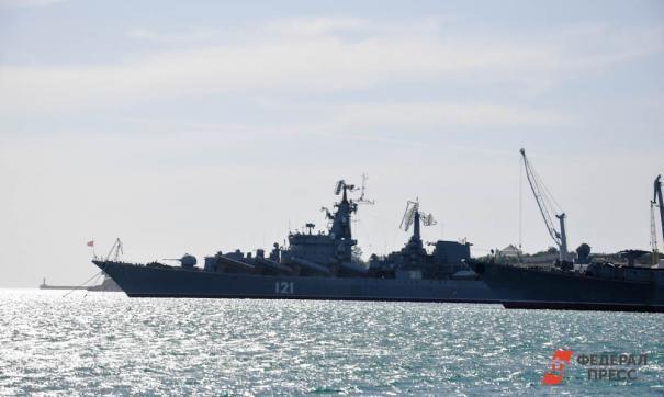 Подробности пожара на кораблях около Керченского пролива: погибли более 10 моряков