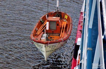 В Черном море обнаружили лодку с мертвым мужчиной