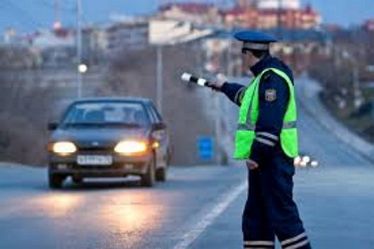 Стало известно, сколько нетрезвых водителей поймали в минувшие выходные в Севастополе