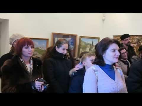 В музее Грина отметили День Республики Крым
