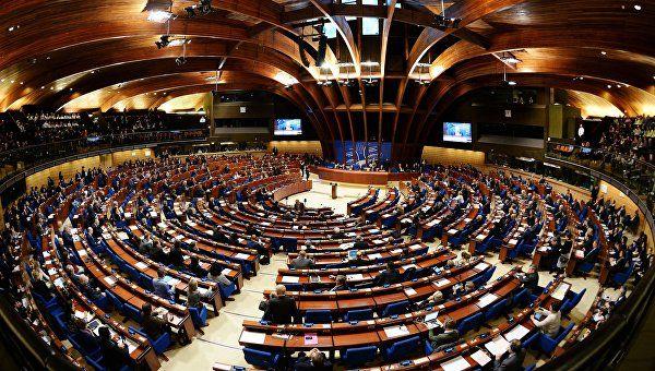 В ПАСЕ пройдут срочные дебаты по ситуации в Азовском море