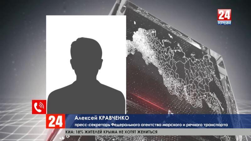 В Керченском проливе погибли 11 человек, 14 моряков спасены