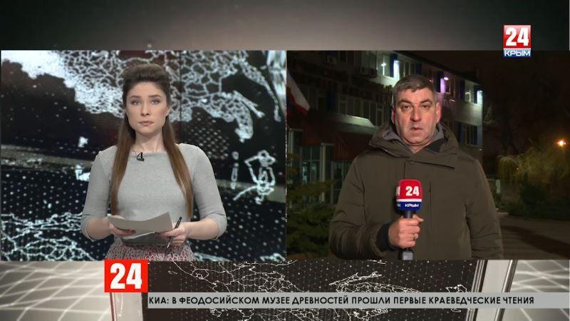 Последние данные по ситуации в Чёрном море. Прямое включение Юрия Авдеева