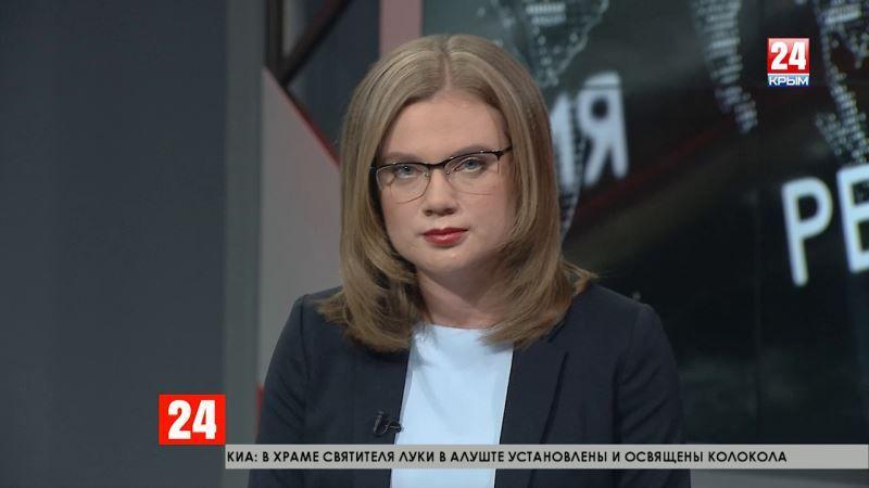 В Керчь доставили 12 пострадавших из-за пожара на двух танкерах в Чёрном море. Прямое включение Юрия Авдеева