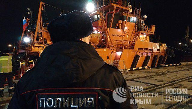 Генеральный консул Турции прибыл в Керчь