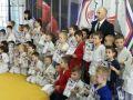 Первые соревнования юных спортсменов Севастополя