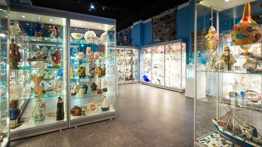 Цикл открытых лекций о Чёрном море состоится в феодосийском Музее рыбы и рыболовства