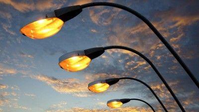 Уличное освещение Симферополя съест еще 100 миллионов рублей