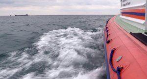 Спасатели возобновили поиск пропавших членов экипажа танкеров «Маэстро» и «Канди» в Черном море