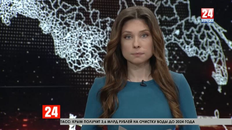 Крымское казачество: проблемы и перспективы. Прямое включение Юрия Авдеева