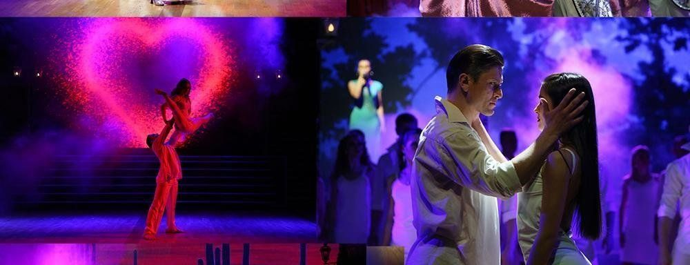 В Ялте пройдет премьера спектакля «Кровавая свадьба»