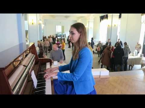 В Феодосии стартовал цикл лекций о Черном море