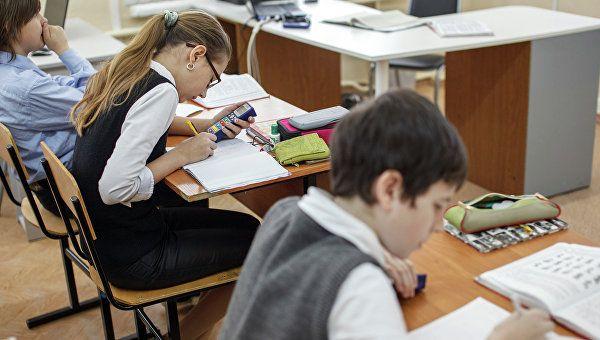 В Минобразе подсчитали, сколько школьников в Крыму учит украинский язык