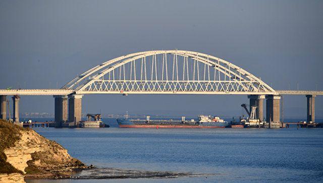 В Вашингтон оценили угрозу усиления морского конфликта России и Украины